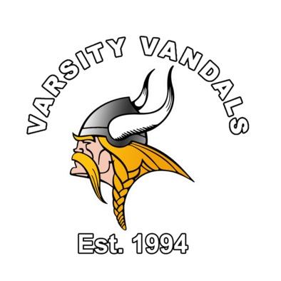 Varsity Vandals Logo>