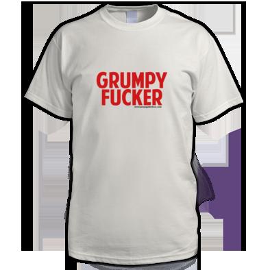 Grumpy Fucker