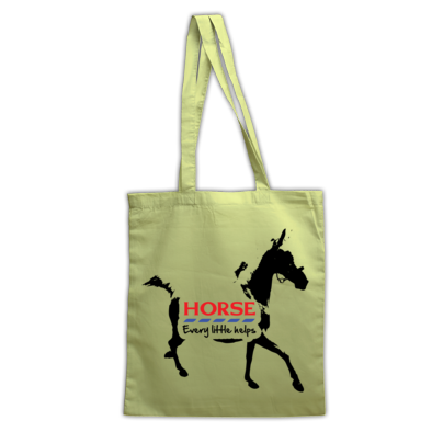 Horse, Bag For Life