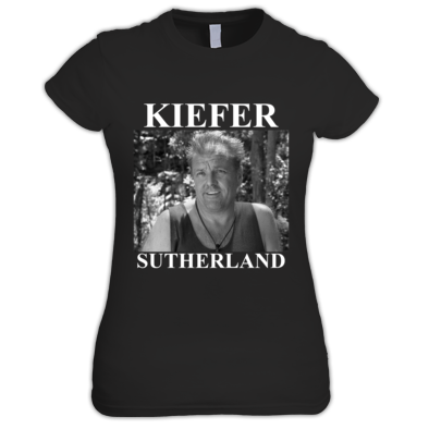 Kiefer Sutherland Tribute