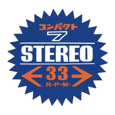 stereo 33 japan A