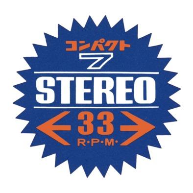 stereo 33 japan B