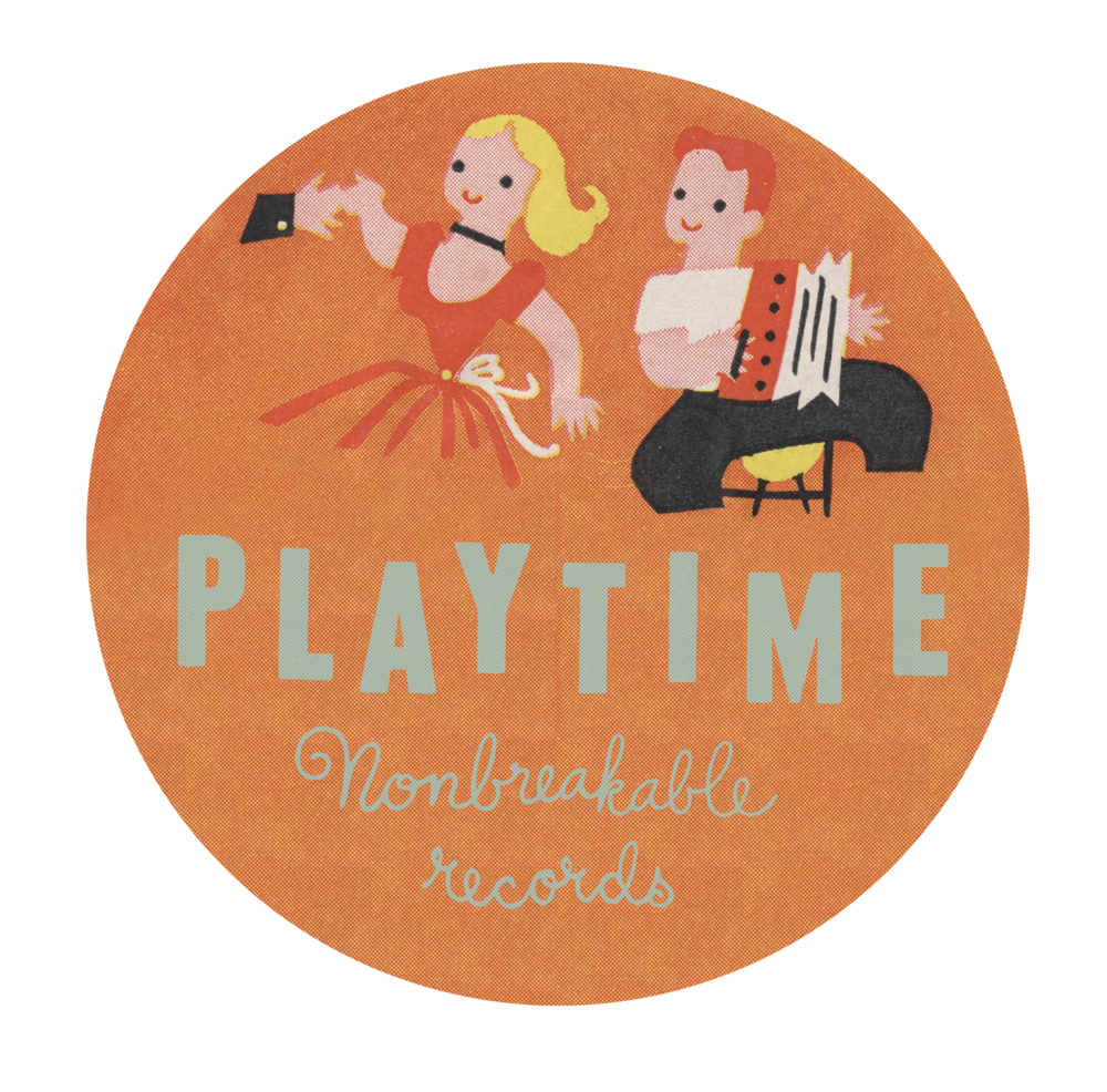 Playtime Records [A]>