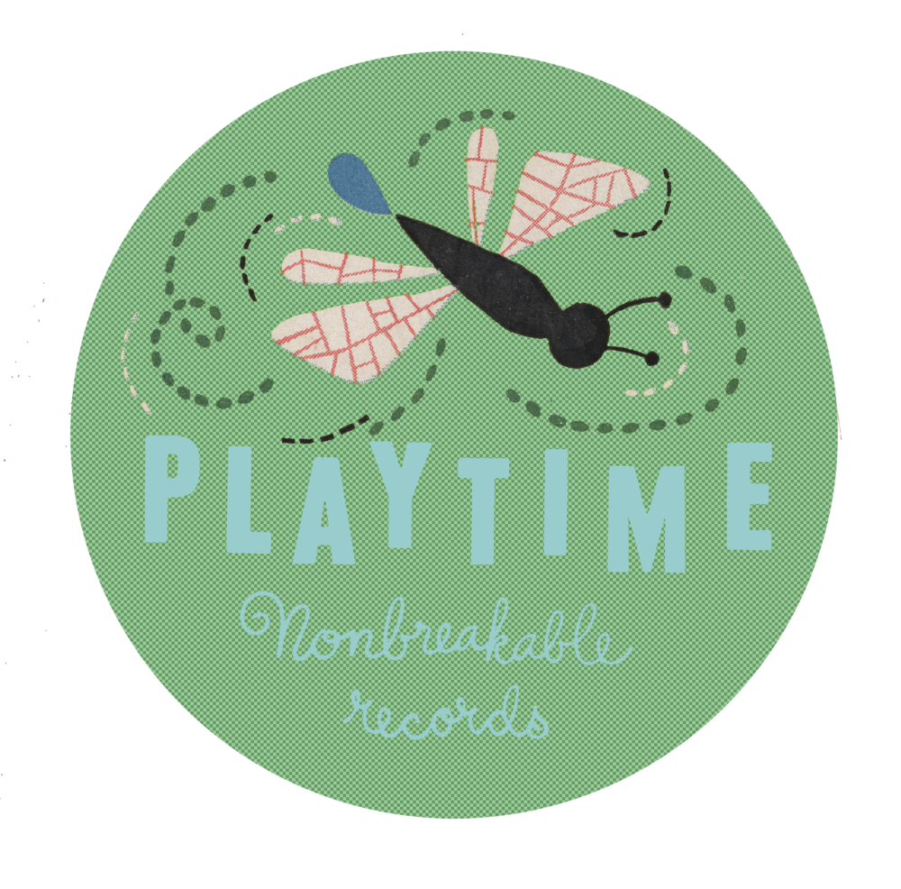 Playtime Records [B]>