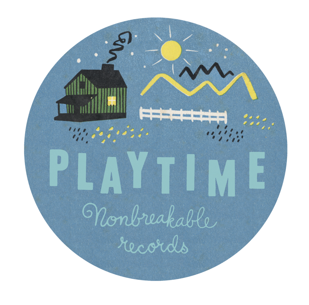 Playtime Records [C]>