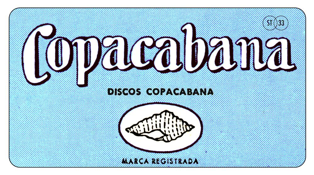 Copacabana Discos>