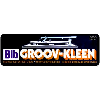 Groov Kleen ST33