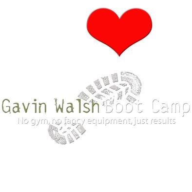 I Love GWBC (White)>
