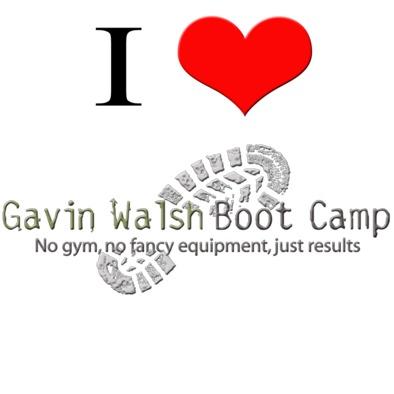 I Love GWBC>
