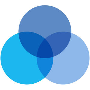 Blue Circle Diabetes