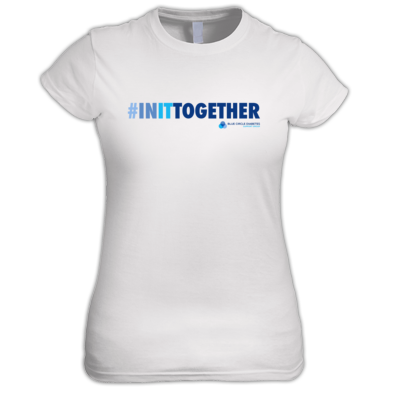 #INITTOGETHER