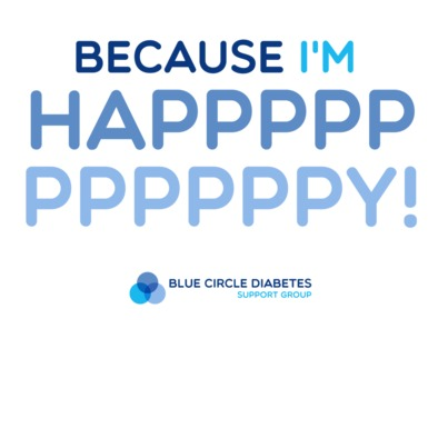 Because I'm Happy - BCD