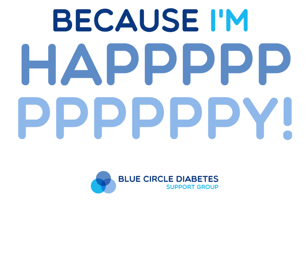 Because I'm Happy - BCD>