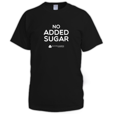 No Added Sugar (Mono)