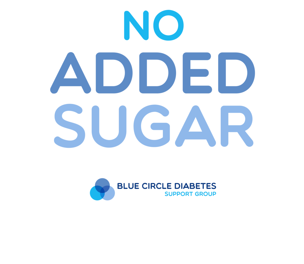 No Added Sugar>