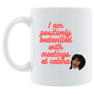 Schitt's Creek Mug