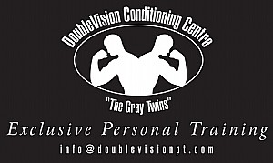The DoubleVision Conditioning Centres