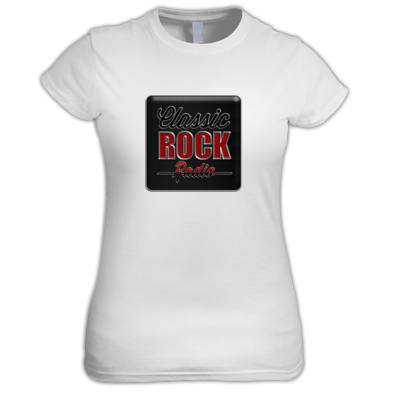 Classic Rock Radio Logo