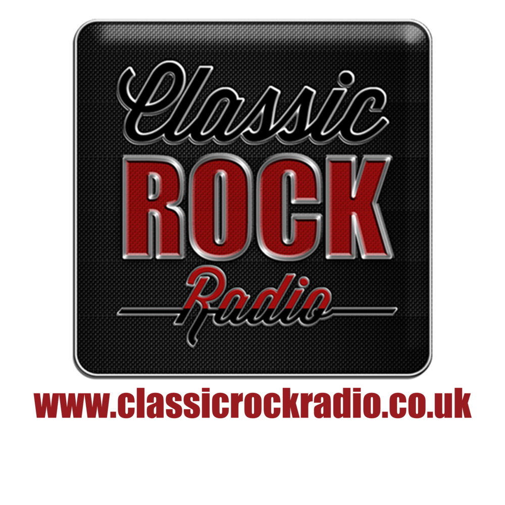 Classic Rock Radio Website>