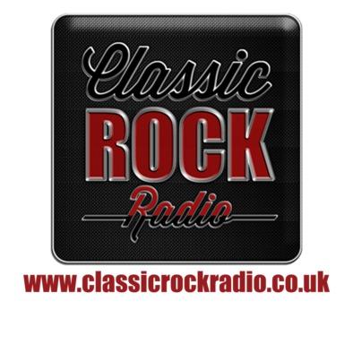 Classic Rock Radio Website