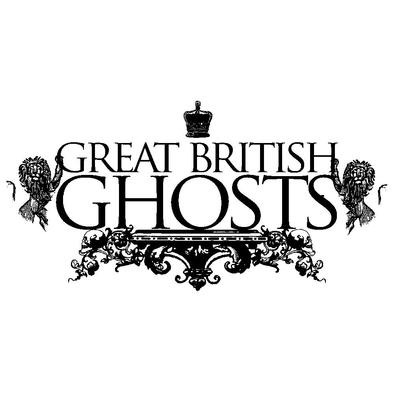 Great British Ghosts - Official Logo>