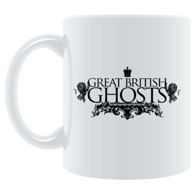 Great British Ghosts - Official Logo