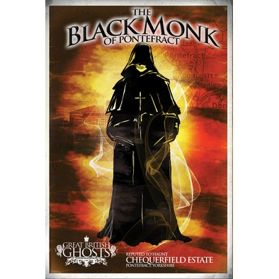 The Black Monk of Pontefract>