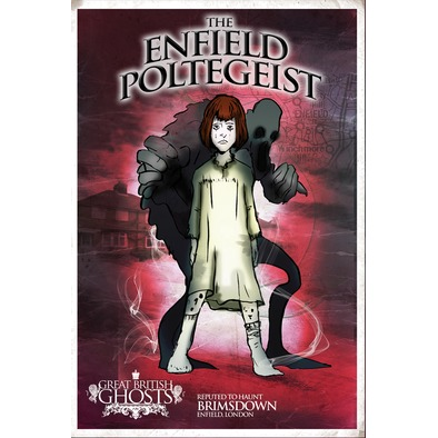 The Enfield Poltergeist>