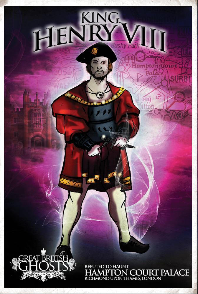 King Henry VIII>