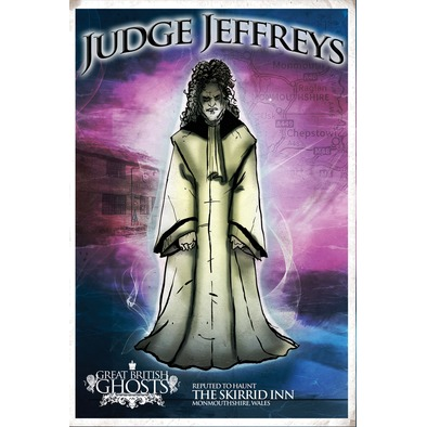 Judge Jeffreys