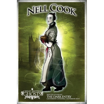 Nell Cook
