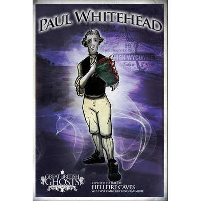 Paul Whitehead