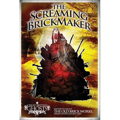 The Screaming Brickmaker