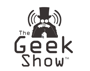 The Geek Shop