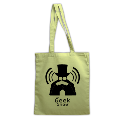 The Geek Show Tote Bag