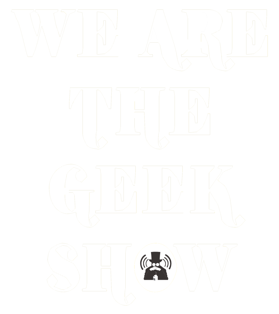 We are the Geek Show Shirt (Men)>