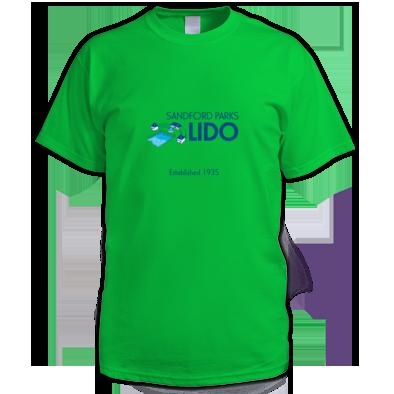Lido established 1935 mens