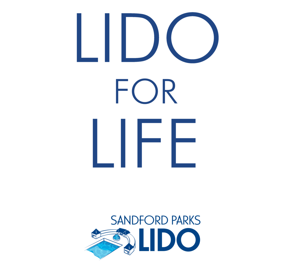 Lido for life>