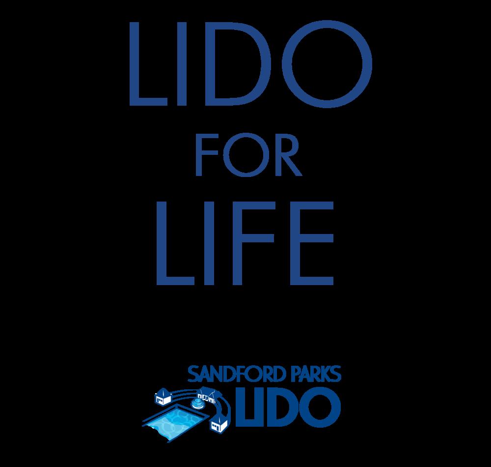 Lido for life mens>