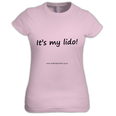 Its my lido
