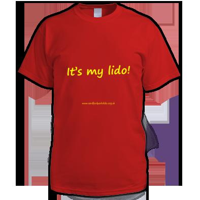 Its my lido mens
