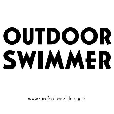 Outdoor swimmer>