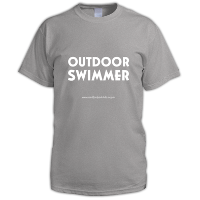 Outdoor swimmer mens