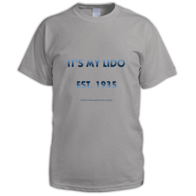 My lido est 1935 mens