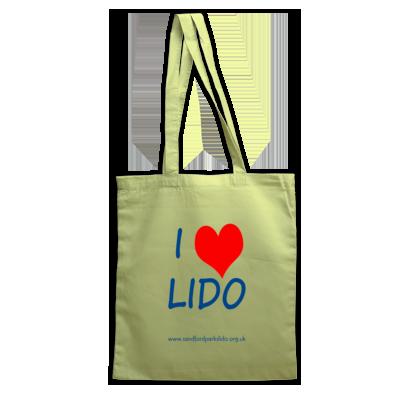 I love lido