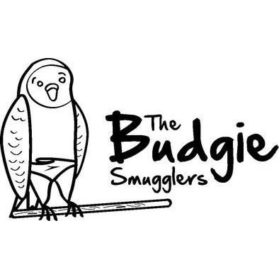The Budgie Smugglers - Hoodie (choice of colours)>