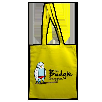 The Budgie Smugglers - Bag for life!