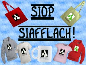 Siop Siafflach