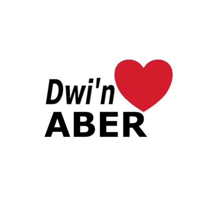 Dwi'n caru Aber>