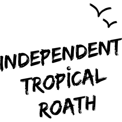Independent Tropical Roath (Black)